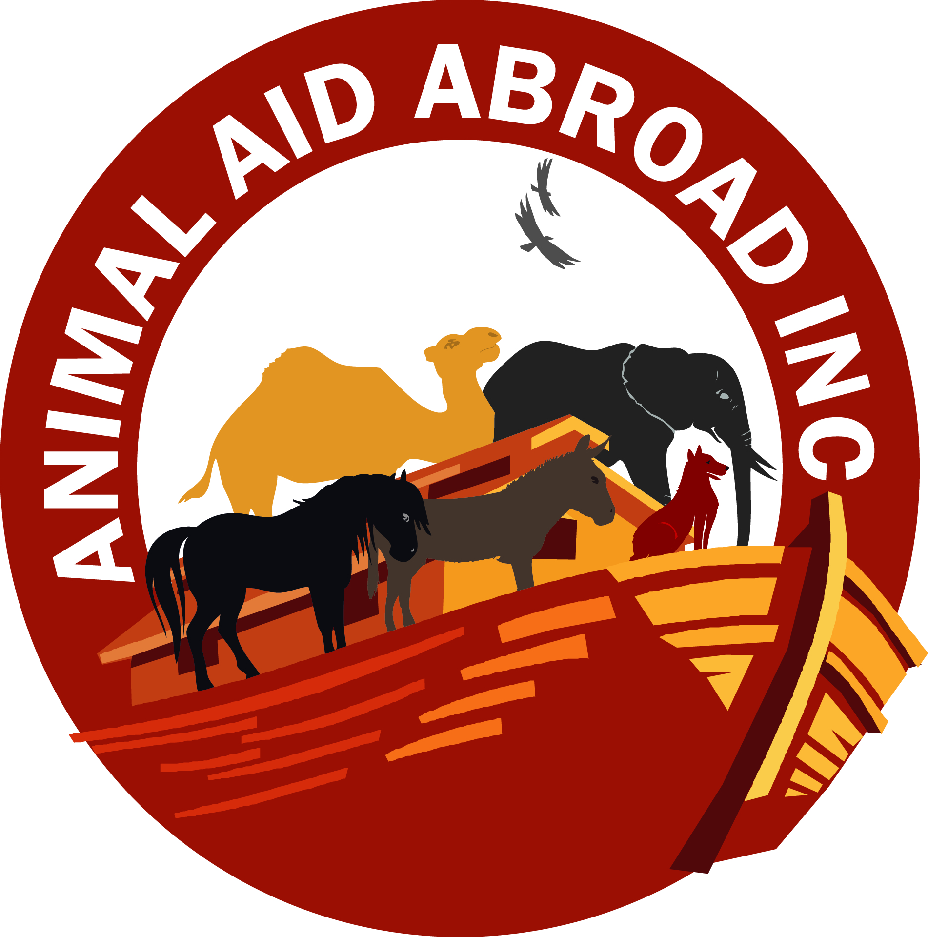 Animal aid Abroad support