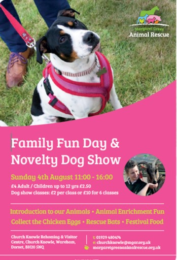 Family Fun day and dog show