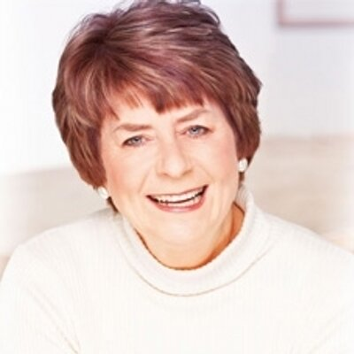 Lunch or Champagne afternoon tea with the one and only Pam Ayres