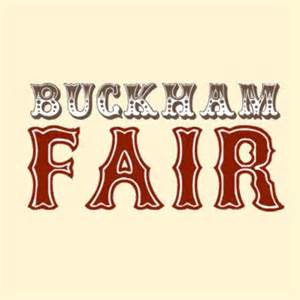 Nowzad at the Buckham Fair 20th August 2017